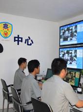 防盗联网报警、一键式应急联网报警